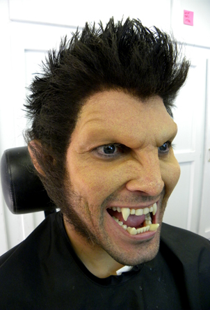 Special Makeup Fx At Afx Studios